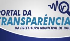Portal da Transparência Pública